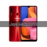 Samsung A20S 3/32 Resmi