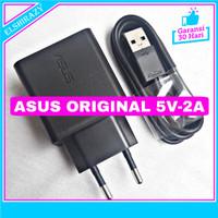 Charger Adaptor Asus Zenfone Max Pro M1 Zenfone Max Plus Original - Hitam