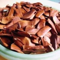 Biji Mahoni Kering (1kg) /Obat Herbal Hipertensi,Kencing Manis,Rematik
