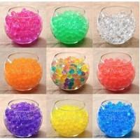 Media Tanam Hias Hidrogel water beads Warna Warni