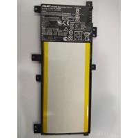 Baterai Laptop Asus A455L X455 X455L X455LA X455LD - C21N1401 - Black