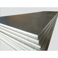 PIR PRE-INSULATED ALUMINIUM AC DUCTING/ROOF INSULATION/WALL INSULATION