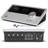 Apogee Quartet   USB Audio Interface pro premium (mac/win) 4in, 6out,
