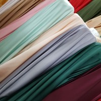 Bahan silk, satin velvet, pelvet, (puring)1.5m - Tulis Di Pesan