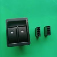 Switch saklar power window subtitusi Datsun go