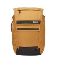 Thule Paramount 2 WaterProof Backpack 27L - Wood Thush Yellow