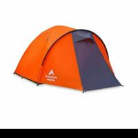 Tenda Eigger aquator Kapasitas 4-5 orang