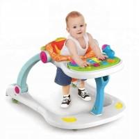``Hot sale~ MAINAN BAYI BABY WALKER HUANGER BABY 4 IN 1 KODE HE.0802