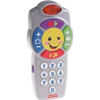 Fisher Price L & L Click N Learn Remote Terlaris~