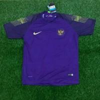 Discount Jersey Bola - Baju Bola Timnas Indonesia Kiper Ungu 2018-19 -