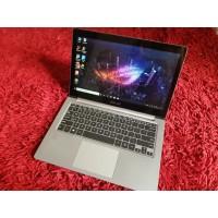 Laptop ASUS Zenbook Second