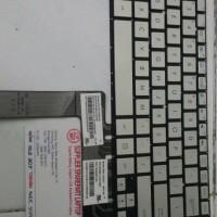 keyboard ASUS VivoBook Flip TP301 tp301uj