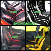 Sarung Jok Mobil Ayla 2018 limited edition