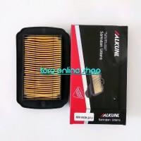 mikuni filter vixion new 2013 - filter udara - busa filter - saring