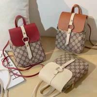T411 Tas Sling Bag Wanita NEW FASHION Korea Kotak Mini Import Murah