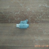tutup chamber long M84 , G19 nbb bahan stainless