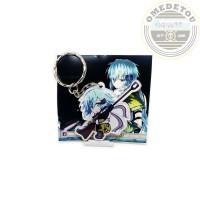 Gantungan Kunci Anime Sword Art Online - Asada Sinon