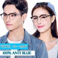 Kacamata Anti Radiasi Layar Gadged Komputer TV Anti Blue Ray