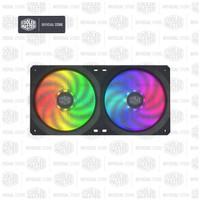 Cooler Master MasterFan SF240R ARGB [MFX-B2D2-18NPA-R1]