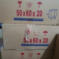 BOX PANEL LISTRIK INDOOR 50X60x20 50 x 60 x 20