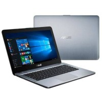 Laptop Asus X441B Amd A6 Ram 4Gb Hdd 1Tb