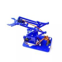 Robot Arm Manipulator Mechanical Arm for project Arduino Raspberry ESP