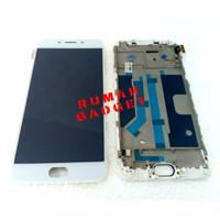 LCD OPPO F1 PLUS R9 X9009 FULLSET FULLFRAME