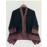 3 WARNA - Blouse batik/Baju Batik Wanita/Blus Batik/Baju Kantor BL 01