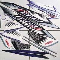 stiker striping mio j 2013 hitam