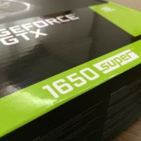 MSI GEFORCE GTX 1650 SUPER VENTUS XS OC 4GB DDR6