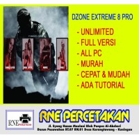 PROGRAM DZONE KARAOKE EXTREME 8 PRO ALL PC APLIKASI SOFTWARE KAROKE
