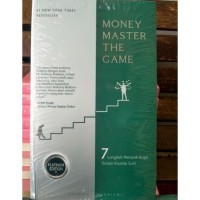 Promo Money Master The Game - Anthony Robbins Best Seller