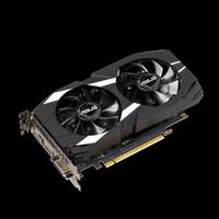 Asus GeForce GTX 1650 4GB DDR5 - Dual OC