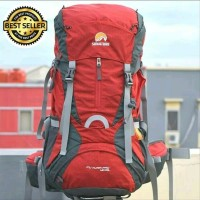 PROMO Tas carier Sunature futura PRO kap 45L daypack backpack