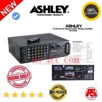 Power Amplifier Ashley KA 6500 - RS SSfx16384