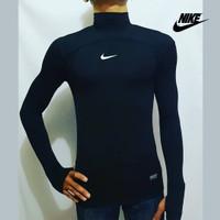 Baselayer Lengan Panjang - Manset - Baju Ketat Olahraga