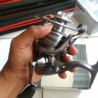 reel pancing power handle daihan richi 3000 murah laris Semarang