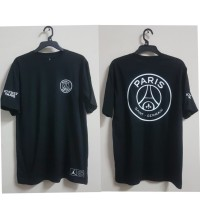 T-Shirt / Baju / Kaos Nike Air Jordan X Psg (Paris Saint-Germain) 3