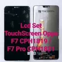 Lcd Set TouchScreen Oppo F7 CPH1819 / F7 Pro CPH1821