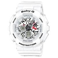Casio Baby-G BA-120KT-7A original garansi resmi