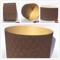 Panettone Italian Bread Cup / Mold / Cetakan ukuran besar / Big Size
