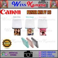 Canon Mini Printer iNSPiC [P] PV 123 Printer Garansi Resmi Datascrip