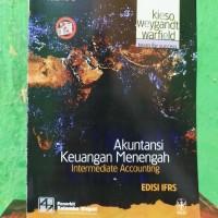 Akuntansi Keuangan Menengah berbasis IFRS buku 2 - Kieso