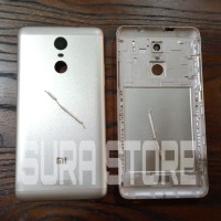 casing kasing back case back door xiaomi redmi note 3 pro