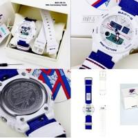 Casio Baby-G BAX-125-2A / BabyG BAX125-2A Original & Garansi