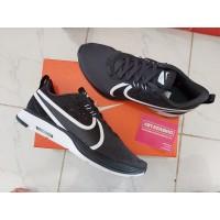 Sepatu Casual/Running - Nike wmns Zoom Strike 2 Black Original
