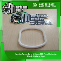 Sparepart Rubber Scratch Mesin Pad Printing DDYM-520 TDY-380