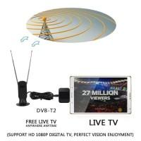 Digital Antena TV Untuk Smartphone Android TV Tuner
