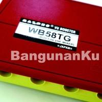 Antena Bosster Atas atau Penguat Sinyal atau Antena TV