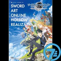 Sword Art Online Hollow Realization - Deluxe Edition - PC